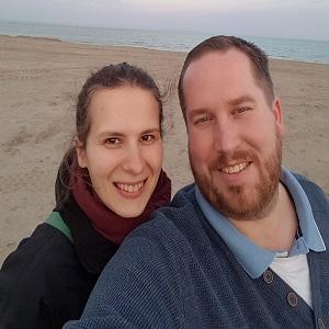 Martina & Jonathan