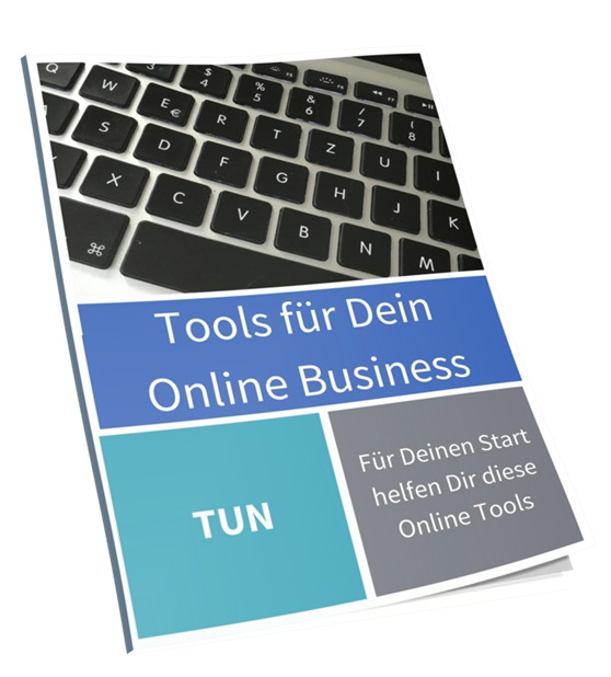 Tools für dein Online Business