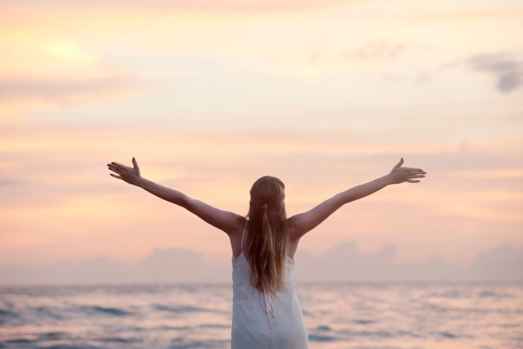 Frei und selbstbestimmt leben