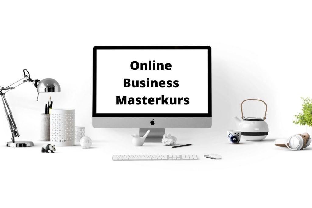 Online Business Masterkurs