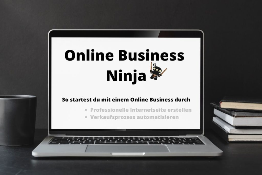 Online Business Ninja Training