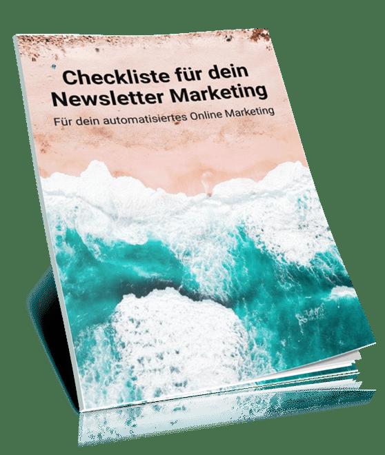 Newsletter Marketing Checkliste