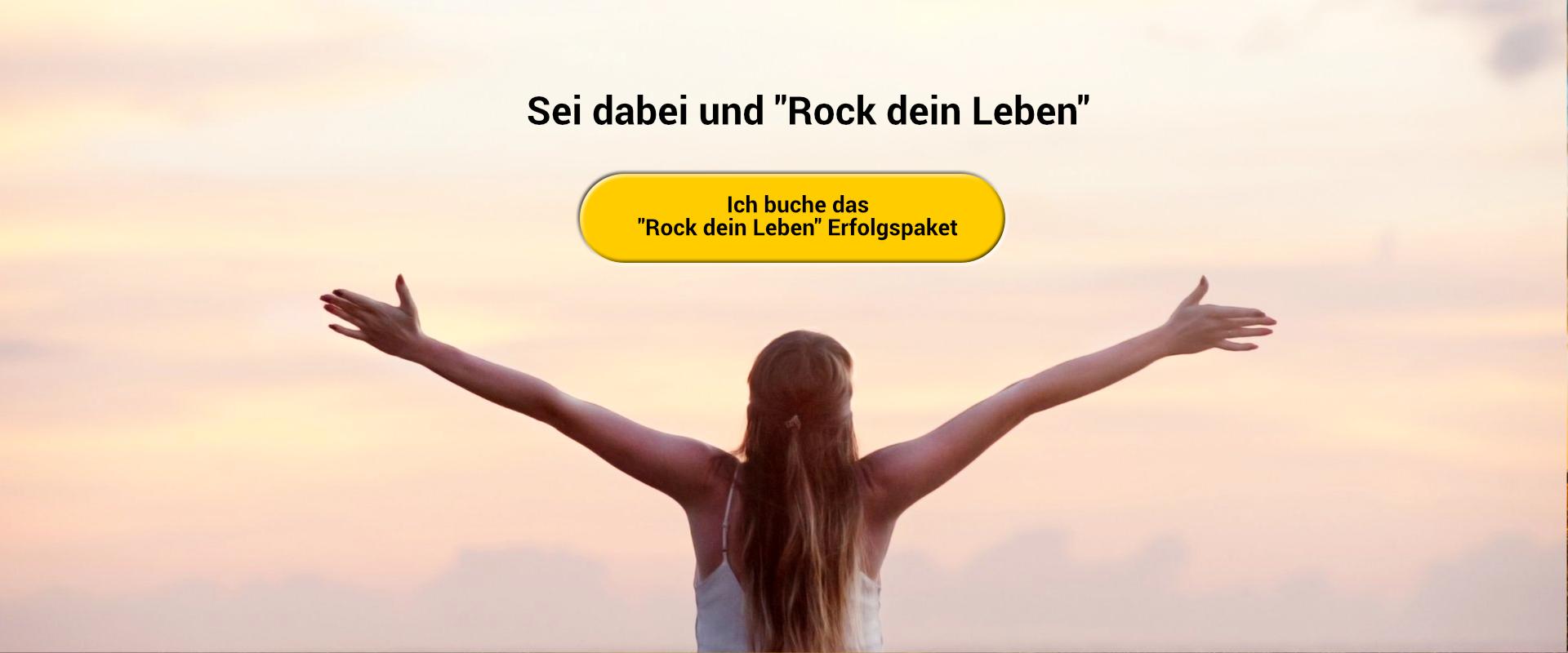 Rock dein Leben